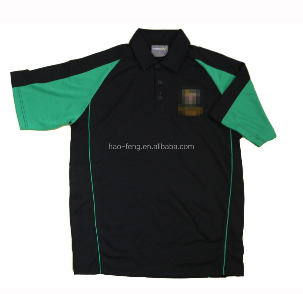 High Quality Oem Wholesale China Polo Shirt Men With