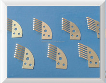 Precision sheet metal stamping parts (DS2059)