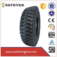10 ply truck tire with best quality
