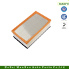Customize Car Accessory Auto Air Filter for BMW OE number (13717505007)