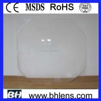 large fresnel lens , solar concentrator fresnel lens price