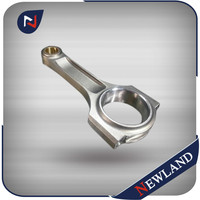 High performance Auto engine parts I-Beam For Honda connecting rod
