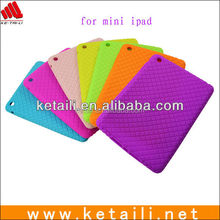 Created in China OEM Factory Protective Tablet Cover for iPad mini 3