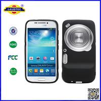 For Samsung Galaxy S4 Zoom SM-C1010 X line S Line Gel Case Cover--LAUDTEC