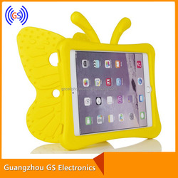 Butterfly Shape Cartoon Cover For Ipad Mini 2,Table Case Wholesale