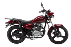 "150cc ""Alimoto"" popular model motorcycle AL150-2A"