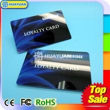MIFARE Plus membership management loyalty card for keys