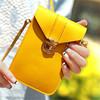 China Supplier PU shoulder bag,mobile phone bags,cell phone shoulder bag for girls