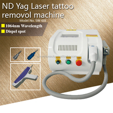 best tattoo removal machine for acne