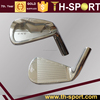 4-PW Forged Golf Iron Set with steel shaft