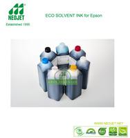 zhuhai neojet metalic offset ink eco solvent ink msds for epson surecolor t3080 s30680 digital solvent printer
