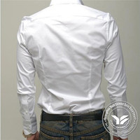 180 grams hot sale 100% organic cotton mens linen shirts and pants