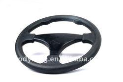 pedal go kart steering wheel,Go-kart steering wheel,Go-kart tyre