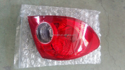 car replacement parts tail lamp for corolla 2005