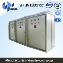high quality outdoor electrical distribution box size