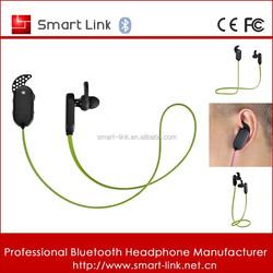 Shenzhen Sports Headphone bluetooth Earphone for Meizu phone mobile earpiece
