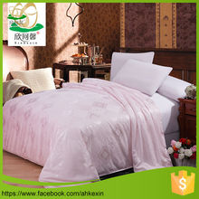 High cost performance chinses handmade silk quilt