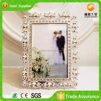 First Year Picture Frame Metal Material And Art Crafts Set Chinese Supply