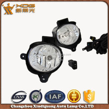 Hot sale Fog Lamp Assembly for TOYOTA Hilux Vigo 2012