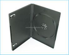 14mm Black Long DVD Case