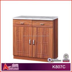 K807C new style high quality wooden kitchen cabinet/kitchen cupboard/ modern kitchen closet design