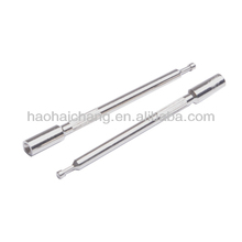 nonstandard automatic lathe knurled pins