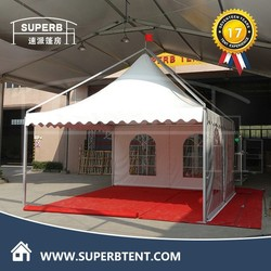 6X6m car cover tent