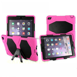 Heavy duty case for iPad mini 2 with the screen protector