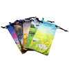 wholesale digital printing mobile phone pouch