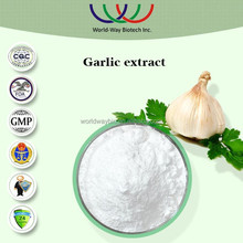 Hunan manufacturer supply organic top quality allium sativum powder natural garlic extract food grade