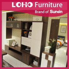 New Design Living Room Furniture Glass Tv Table/tv Cabinet/tv Stand