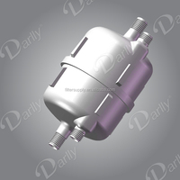 capsule filter water filter for industry or chemical filtration