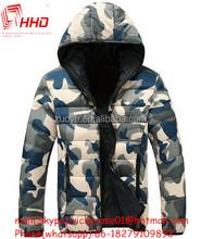 2015 Hot Sell Softshell Garment Customized Outdoor Men Winter mink fur coat
