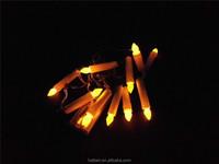 LED string candle light X'mas Festival birthday mini candle light