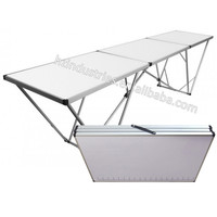 Folding wallpaper pasting table manufacturer