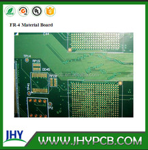 fr4 material 94v0 burning ic program pcb printed circuit board