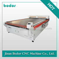 BCL 1830BA automatic fabric leather garment laser processing cutting machine