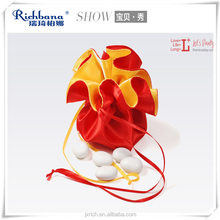 beautiful cute gift pouches with sundries