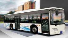 Electric City Bus for public transport