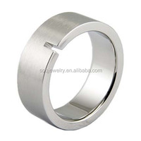 SR00111 china factory 316l jewelry rings stainless steel cheap bulk wholesale