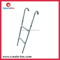 CreateFun 2step/3step/4step trampoline ladder with competitive price