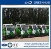 electric road sweeper CE