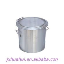 304 stainless steel barrel stainless steel milk can boiler