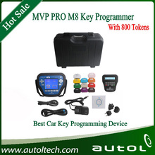 Wholesale and Retail MVP Pro M8 Key Programmer T Code Key Programmer M8