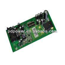 ISO 9001 EMS electronic pcb assemble,led pcb board, pcba board