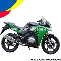 Street racing bike best quality 250cc factory made