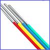 aluminum conductor single strand aluminum electrical wire