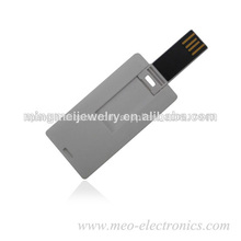 2014 venta caliente mini usb de la tarjeta, flas usb de memoria, usb memory stick comprar a granel de china