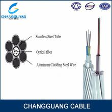 OPGW fiber optic cable price list