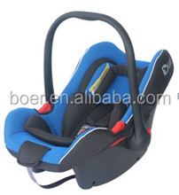 China Baby Car Seat with ECE R44/04 certificate